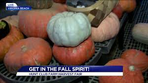 Largest Pumpkin Ever Grown 2015 pictures giant pumpkin and watermelon break virginia state fair