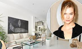 100 New York Pad Karlie Kloss Lists Her Gorgeous 2bedroom