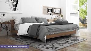 Best Mattress Reviews 2018 The Top 10 and Worst 10 Beds