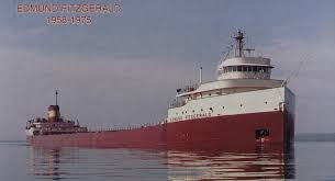 Edmund Fitzgerald Sinking Theories by Today In History November 10 U003d The