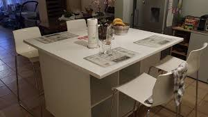 ilot cuisine solde un ilot de cuisine moderne pas cher bidouilles ikea