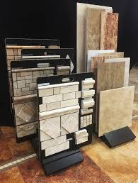 tile display racks durango