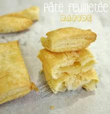 pâte feuilletée rapide et facile il était une fois la pâtisserie