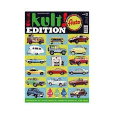 kult edition 1 autos