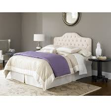 Cheap Upholstered Headboards Canada by Fashion Bed Martinique Ivory Twin Upholstered Headboard Free L142