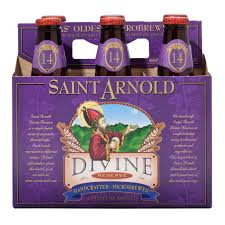 St Arnolds Pumpkinator 2017 by Much Anticipated Saint Arnold Divine On Its Way Houston Chronicle