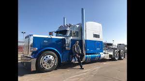 30K SUBSCRIBER GIVEAWAY!! / New Peterbilt 389 Show Truck 300