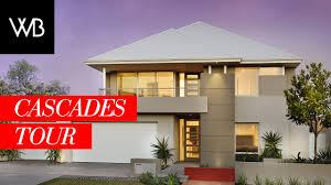 100 Webb And Brown Homes Display Perth The Cascades Neaves Home Builders
