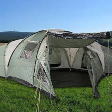 toile de tente 4 chambres skandika korsika 10 tente familiale shopping tentes