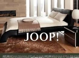 joop schlafzimmer bett ebay kleinanzeigen
