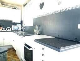 habillage cuisine revetement meuble cuisine revetement adhesif pour meuble de cuisine