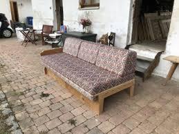 sofa ecksofa im bauernstil aus kiefern vollholz