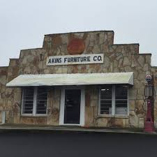 Akins Furniture Dogtown Google