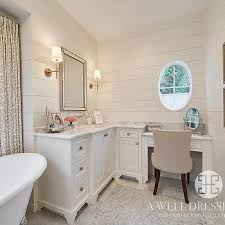 Bath Vanities With Dressing Table by Best 25 Corner Vanity Ideas On Pinterest Corner Vanity Table