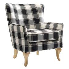Dorel Emerie Black And White Checkered Pattern Accent Chair ... Black And White Buffalo Checkered Accent Chair Home Sweet Gdf Studio Arador White Plaid Fabric Club Chair Plaid Chairs Living Room Jobmailer Zelma Accent Colour Options Farmhouse Chairs Birch Lane Traemore Checker Print Blue By Benchcraft At Value City Fniture Master Wingback Wing Upholstered In Tartan Contemporary Craftmaster Becker World Iolifeco Dorel Living Da8129 Middlebury Checkered Pattern