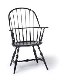 Sack-Back Windsor Chair | Windsor Chairs | Chicone