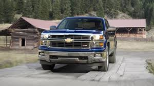 100 Chevy Truck 2014 How The Silverado Is The Cheapest New To Own