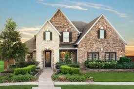 100 Model Home Houston Gallery Plantation S