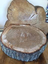 Wooden Wedding Cake Stand Australia Rustic Log Slices Cut To Size