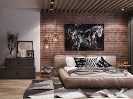 wandgestaltung im schlafzimmer 77 ideen zum einrichten