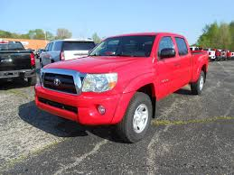 100 Used Toyota Tacoma Trucks For Sale West Plains Vehicles For