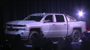2016 Chevrolet Silverado Special Ops Edition Concept - YouTube Chevrolet Colorado Special Edition Trucks Silverado Redline Is Chevys Latest Pickup Truck Chevy Wilson Gm In Stillwater 2015 Chevrolet Silverado 1500 Rocky Ridge Callaway Special Edition 2016 Editions Texas Motor Speedway The New Midnight Jeff Belzers Ops Fresh Quirk In Flow 2017 2018 Rally Style Most Exciting Pickups For