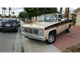 1985 GMC Sierra Classic For Sale | ClassicCars.com | CC-836191 1985 Gmc K15 Shortbed Cummins Cversion Diesel Power Magazine Car Shipping Rates Services S15 Used Brigadier For Sale 1772 Review1985 Sierra K20 K1500 Classicbody Off Restorationnew Brochure 2500 Information And Photos Momentcar T15 Pickup 4wd Insurance Estimate Greatflorida 5gmcerraclassicrustfreewitha1987chevy305homildcam C1500 Pickup Truck Item 7320 Sold July Snow Removal Truck For Sale Seely Lake Mt John Classic 1500 I8488 Sol Sale1985 W383 Stroker 6000 Cars Trucks