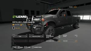 Ford F350 Crew Cab Beta V1.0 FS19 - Farming Simulator 19 Mod | FS19 Mod Ford F250 Mega Raptor Has 46inch Tires Takes No Prisoners Scania T Rjl The Expendables Skin 122 Ets2 Mods Euro Truck Fs19 Building A Truck Offroad Park Adding On To Freightliner Coronado Sd V10 Truck Farming Simulator 19 Mod 1955 F100 Pickup Hot Rod Network 2011 F350 V1000 Mod Simulator 2017 Fs Ls Mod Gamesmodsnet Fs17 Ets 2 The Expendables Movie In Flat Black With 6 Window Son Of Tragic Tonge Moor Lorry Driver Gets Whisked Off To Prom On Crew Cab Beta 17 Pickup Denver Co