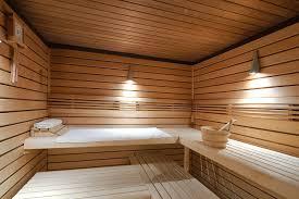 sauna hammam spa louise