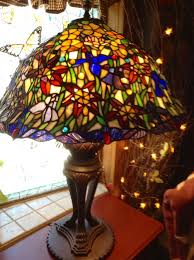 Home Depot Lampe Tiffany by 95 Best Tifani Lampe Tiffany Lamps Images On Pinterest Stained