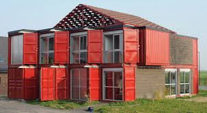 100 Containers As Houses Check Out These Amazing Homes Made From Shipping