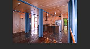 100 Container House Price Travis Architects Sea Housing DC SeaUA