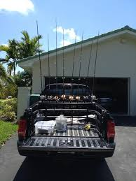 Truck Rod Holders - The Hull Truth - Boating And Fishing Forum | Bed ... Homemade Rod Holders For Back Of Truck Page 2 The Hull Truth Fishing Rack Truck Bed Best Fish 2018 Over Tailgate Holder Plattinum Products Custom Yangler White Ford Ranger Forum Pinterest Pole Roof Mounts Cosmecol Rocket Launcherin Bed Mount Boating Tundratalknet Toyota Tundra Discussion Racks For Trucks And