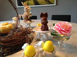NEW KDHamptons Entertaining Diary: Party Pix From Lara Shriftman's ... Cfessions Of A Plate Addict How To Get The Pottery Barn Look Easter Tablescaping The Bitter Socialite Tablcapes Table Settings With Wisteria And Bunny 15 Best Snacks Easy Cute Ideas For Snack Recipes Inspired Glitter Eggs Home I Create Pottery Barn Bunny Belly Bowl New Easter Candy Dish Rabbit Table Casual Famifriendly Breakfast Entertaing Made Spring Setting Tulip Centerpiece 278 Best Bunniesceramic Images On Pinterest Bunnies 27 Diy Centerpieces Designs 2017
