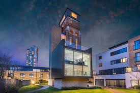 100 Grand Designs Kennington A Victorian Water TowerTurnedModernHome In London
