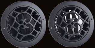 Round Ceiling Air Vent Deflector by Ceiling Ac Vent Covers