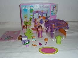 reserviert playmobil princess 6851 himmlisches schlafzimmer