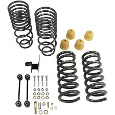 100 Truck Lowering Kits Amazoncom Belltech 964 Kit Automotive