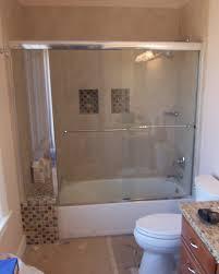 Bathtub Doors Oil Rubbed Bronze by Sliding Door Shower Door King Shower Door Installations