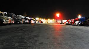 100 Truck Stop Prostitutes Scarce Parking Has Atlanta Looking For Solutions Transport