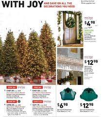 Ge Artificial Christmas Trees by Ge 7 5 U0027 Aspen Fir Pre Lit Artificial Christmas Tree Available On