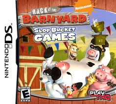 THQ's Back At The Barnyard: Slop Bucket Games Stampedes To Retail ... All Dark Side Of The Show Innocent Enjoy It The Real Story Lets Play Dora Explorer Bnyard Buddies Part 1 Ps1 Youtube Back At Cowman Uddered Avenger Dvd Amazoncouk Ts Shure Animals Jumbo Floor Puzzle Farm Super Puzzles For Kids Android Apps On Google Movie Wallpapers Wallpapersin4knet 2006 Full Hindi Dual Audio Bluray Hd Movieapes Free Boogie Slot Online Amaya Casino Slots Coversboxsk High Quality Blueray Triple