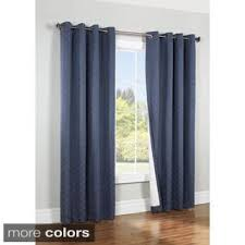 Thermal Curtain Liner Panels by Thermalogic Universal Blackout Curtain Liner Free Shipping On