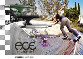 Ace Trucks Spring 2018 - ESS Blog Ace Trucks Spring 2018 Eastern Skateboard Supply Ace High Raw Silver 55 Set 881710046348 Ebay Skateboarding Is My Lifetime Sport Introduction 03 Truck 33s Polished Available At Skate Pharm Margate 33 Classic Shelby Blue 8 Axle Of 2 44s White 575 Skateboards From Axle Multiple Colors 44 Black Skatewarehsecouk Rally Green 50store X Diamond Available At