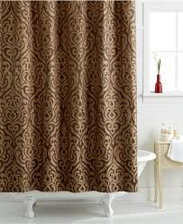Jcpenney Grommet Kitchen Curtains by Curtain U0026 Blind Aqua Shower Curtain Jcpenney Window Treatments