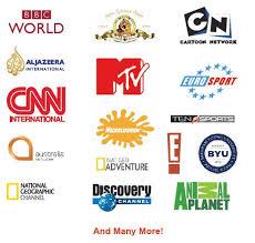 Tv News Logos 34871
