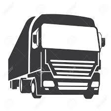 Truck Icon Royalty Free Cliparts, Vectors, And Stock Illustration ...