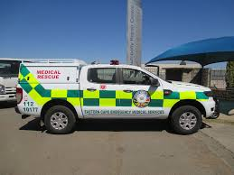 Emergency Vehicles | M&H Bodies