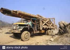100 Used Logging Trucks Armorama Demilitarized Vehicles