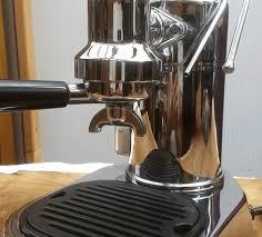 Vintage And Custom Espresso Machines United States VoltAge110